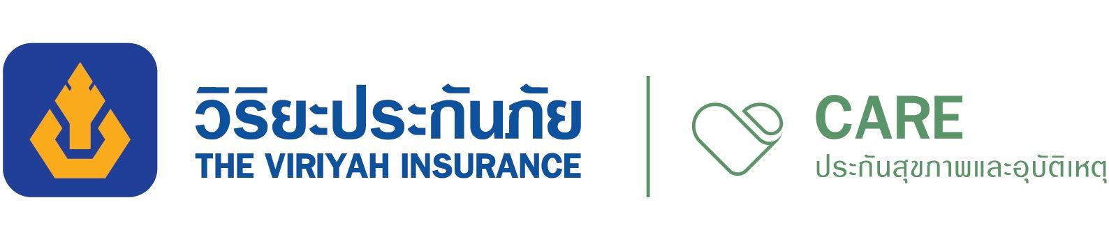 บริษัท วิริยะประกันภัย จำกัด (มหาชน) logo